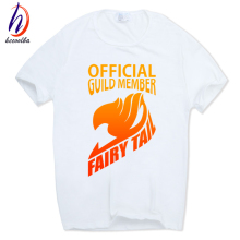 Fairy Tail T-shirt – 5