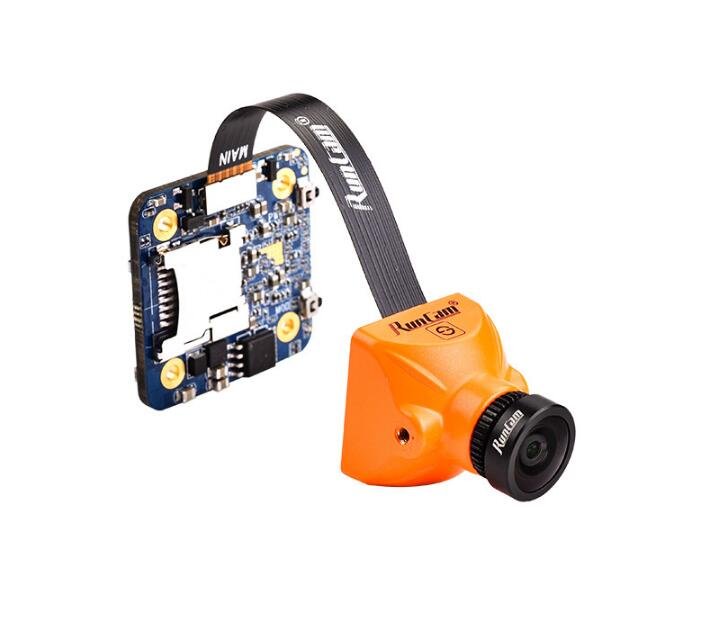 RunCam Split Mini 2 FOV 130-Degree 1080P / 60fps HD Recording WDR FPV Camera NTSC / PAL Switchable For Racing Drone mountstuart elphinstone an account of the kingdom of caubul and its dependencies in persia tartary and india vol 2