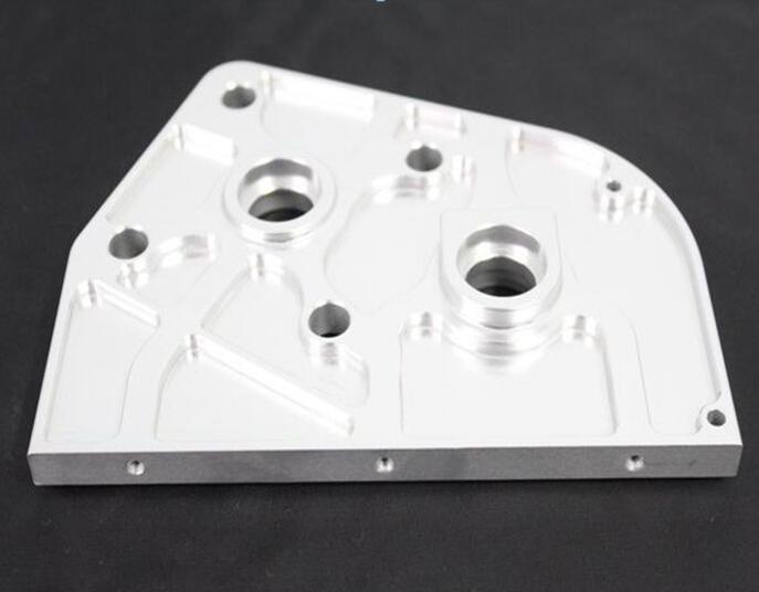 Alloy rear plant  for 1/5  Losi 5ive T billet rear hub carriers for losi 5ive t