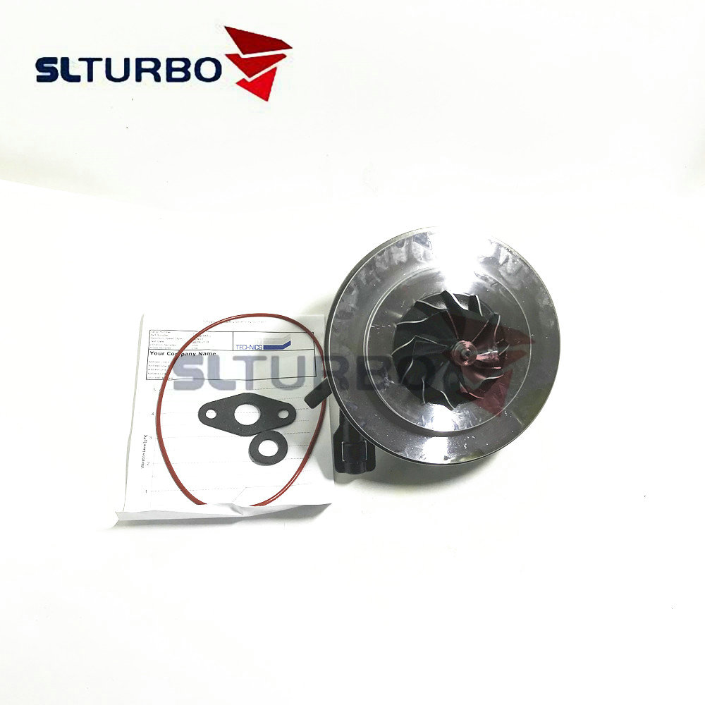 BV43 53039700097 Turbo Cartridge Balanced For KIA Sorento 2.5 CRDI D4CB 120KW 163HP 2002-2009- Turbine CHRA 28200-4A421 NEW Core