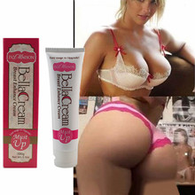 2Pcs Breast Enlargement cream Bust Up Herbal Extracts Pueraria Bella Bust Firming Enhancement cream Safe Fast Sex Products 100g