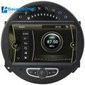 Для мини купер DVD GPS для BMW для мини купер сенсорный экран автомобильный радиоприемник DVD GPS навигация сб нави мультимедийная система