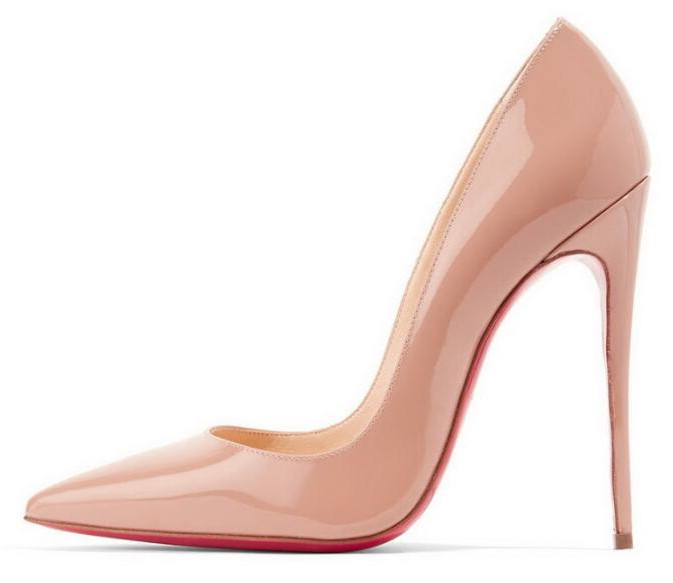 Multi-Colors So Kate High-Heels Party/wedding-Pumps Pointed-Toe Sexy Women Patent/matte