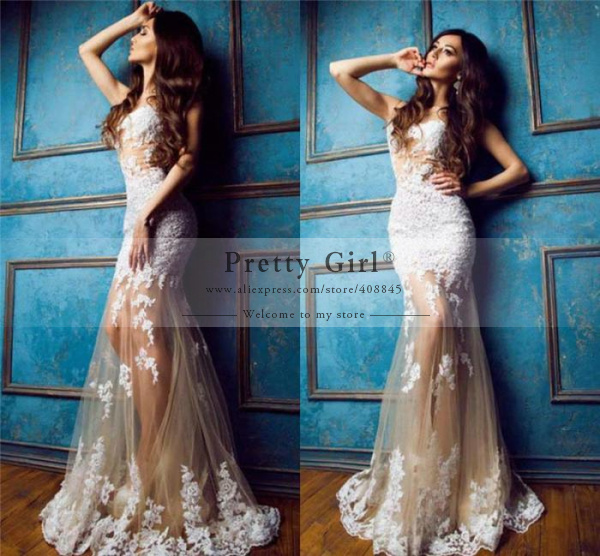 супер платья фото