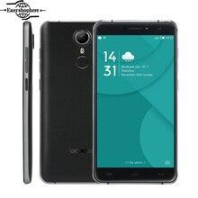 Original Doogee F7/F7 Pro 4G LTE Smartphone 5.7 Pulgadas Deca Core MT6797 Android 6.0 Del Teléfono Móvil 4000 mAh 4 GB 32 GB 21MP huella digital