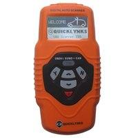 Portable VA G Scanner T55 Quicklynks Auto OBD2 EOBD/OBDII +Can Scanner Diagnostic Tool V AG T55 Code Reader Scan tools