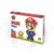 1750 PCS Super Mario Toy Figura 9*17.5 cm Tamanho Grande Blocos de Construção do Modelo