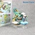 """Anime Dragon Ball Z Goku games Museum Collection Shenron Son Goku Action Figure model Toy ShenLong PVC Action Figures 7"""" 18cm"""