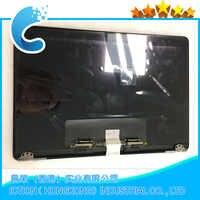 Assemblage d'écran LCD 13 ''A1706 A1708 pour Apple Macbook Pro A1706 A1708 assemblage d'écran LCD 2016 2017 ans