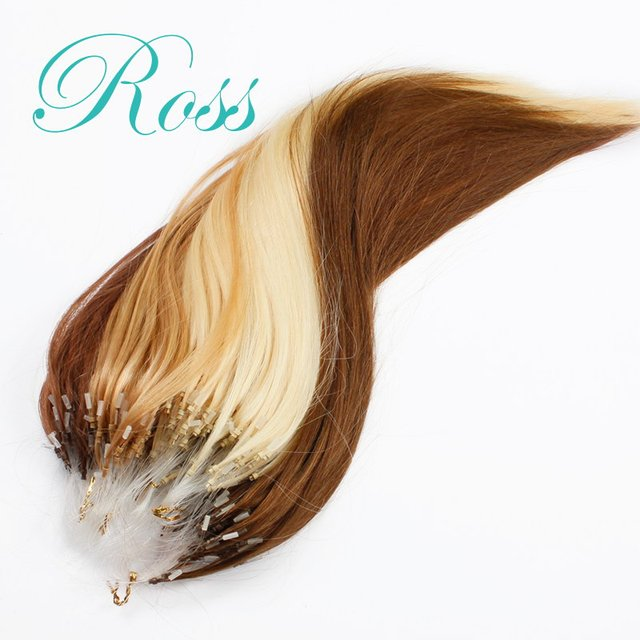 Fish Line Hair Extensions Best Human Hair Extensioins Micro Loop