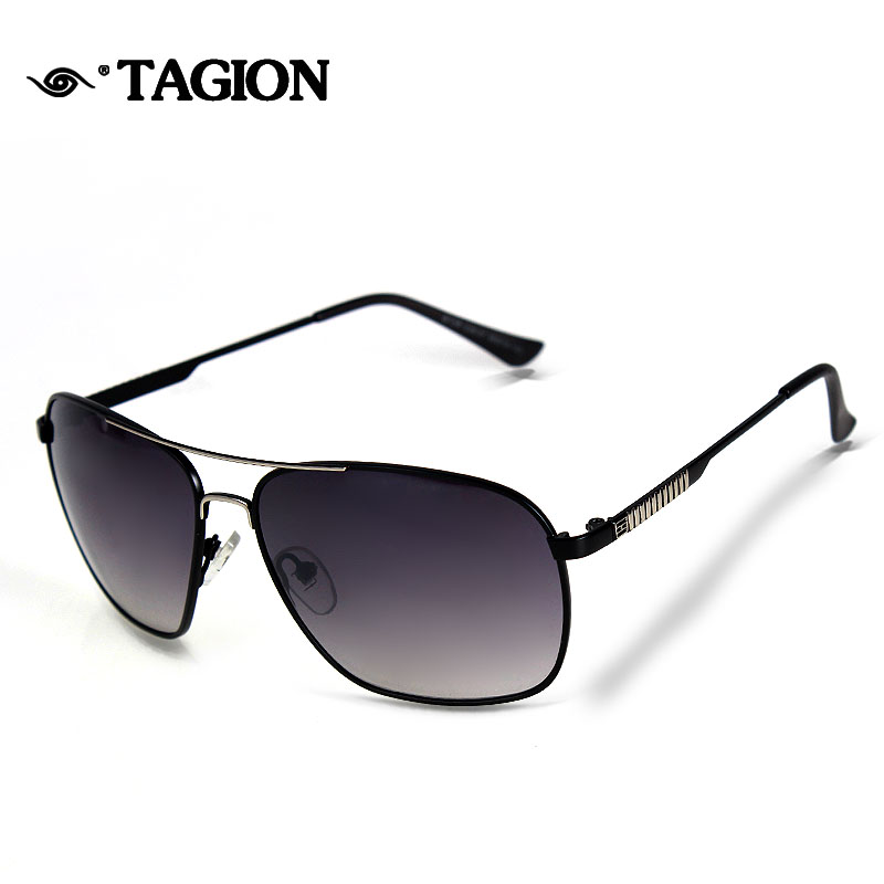 2016 New Fashion Sunglasses Men Fashion Brand Designer Alloy Frame Sun Glasses Gentlemen Loved