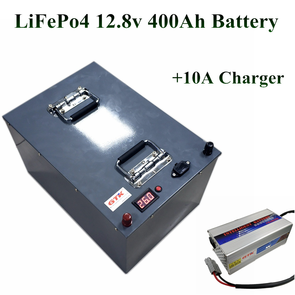 Consumer Electronics Hearty Adjustable 12v 50a Fast Speed Charger Quick 12.6v 14v 14.6v For Lto Lithium Titanate Battery Lifepo4 Polymer Charger Power 750w Accessories & Parts