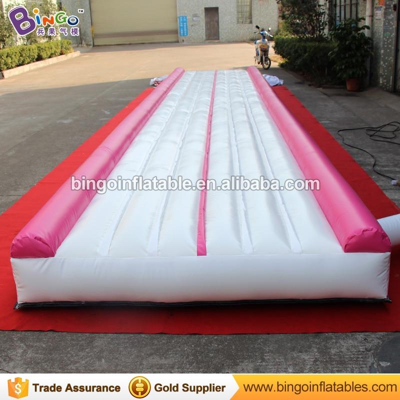 Free Express 9X2m Inflatable Gymnastics Mats Portable