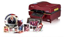 mugs/ t shirts/phone case/tray Digital 3d vacuum heat transfer machine