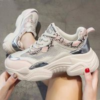 Fires Women Running Shoes Brand Air Mesh Light Trend Sneaker for Woman Spring Sport Shoes Zapatos Mujer Walking Shoes for Women