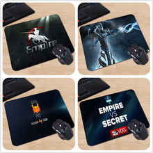 Wholesale Gamer Speed Mousemat Pads PC Computer Desk Mice Dota Empire MousePads Computer Gaming Mouse Pad Gamer Play Mats