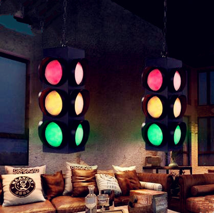 Creative Style Loft Vintage Industrial Lighting LED Pendant Light Fixture Hanging Lamp Lampen Lamparas De Techo nordic resin retro loft style industrial lighting vintage pendant lamp fixtures dinning room led hanging light lamparas