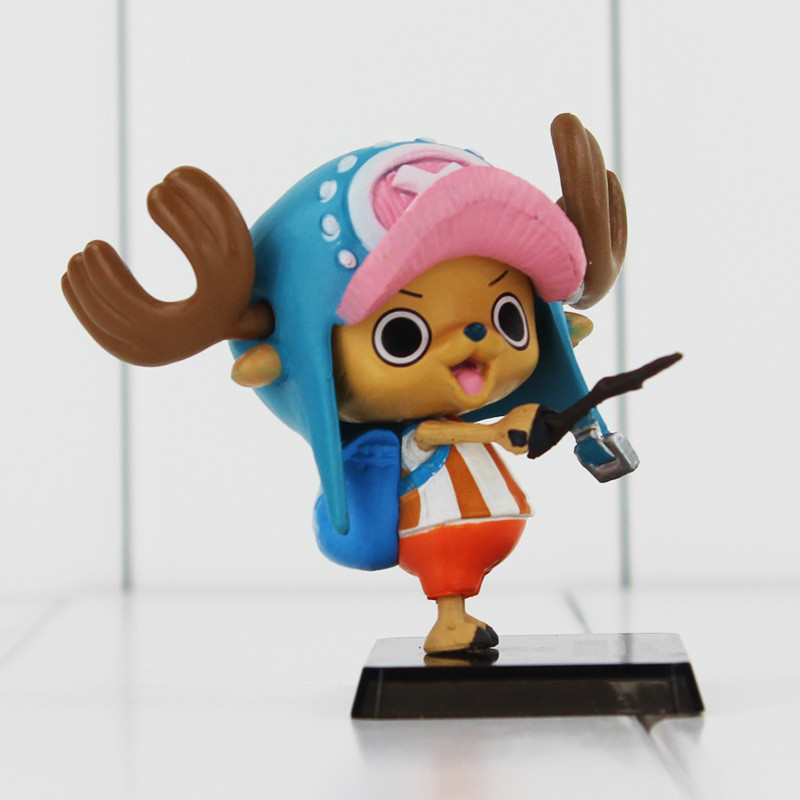Tony Tony Chopper Figure