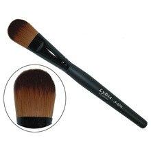 font b Face b font Makeup Brush set Mask Painting Brush Foundation Flat Top Brushes