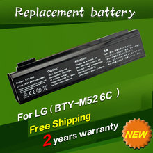JIGU 4400mah 11 1v Laptop Battery For LG K1 series 925C2240F BTY M52 K1 113PR K1