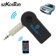 3.5mm JacK Bluetooth Audio Receiver Mini Bluetooth Transmitt