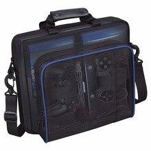 * Новый ps4 мешок хранения путешествия carry case контроллер водонепроницаемый защитный мешок для sony playstation 4 аксессуары