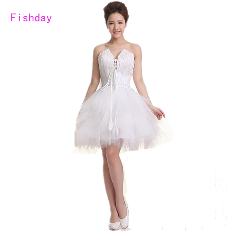 Buy Girls Semi Formal Dresses And Get Free Shipping On Aliexpress