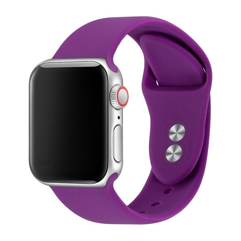 #7 紫色