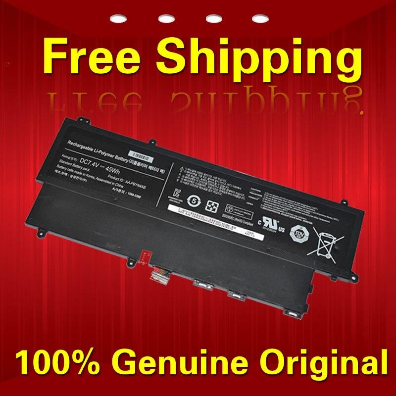 Free shipping AA-PBYN4AB Original Laptop Battery For SAMSUNG 530U3 530U3B 530U3C NP530U3C PBYN4AB batteries 7.4V 45WH 3 75v 9000mah new original laptop battery for yoga 10 tablet b8000 10 battery l13d3e31 l13c3e31 batteries free shipping
