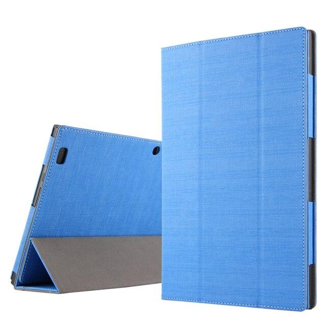 Для Teclast TBook16 Случая Высокого качества PU Кожаный чехол для Teclast X2 Pro X3 Pro TBook 16 11.6 дюймов Tablet PC чехол + стилус