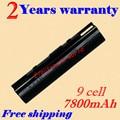 JIGU Replacement Laptop Battery For Asus 9COAAS031219 A31-UL20 A32-UL20 Eee PC 1201K 1201P 1201HA 1201N 1201PN 1201HAB 1201T