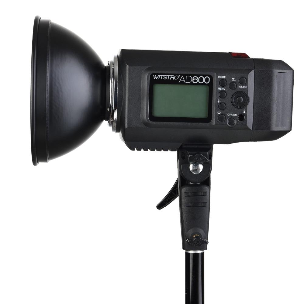 Godox AD600BM 600W HSS GN87 Bowens Mount Flash Light və ya AD600BM + - Kamera və foto - Fotoqrafiya 4