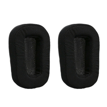 1Pair Replacement Ear Pads Cushion Earpads For G933 G633 Headphones Kit