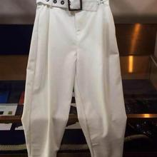 27-44!!! 2018 Spring and summer male casual pants harem