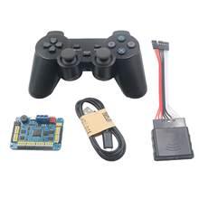 Arduino Robot 32 Channel Servo Control Board & Handheld Controller & Receiver