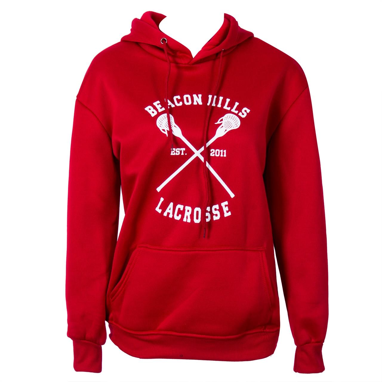 Beacon Hills Lacrosse Baseball Cap Teen Wolf Stilinski Lahey McCall Retro Hat