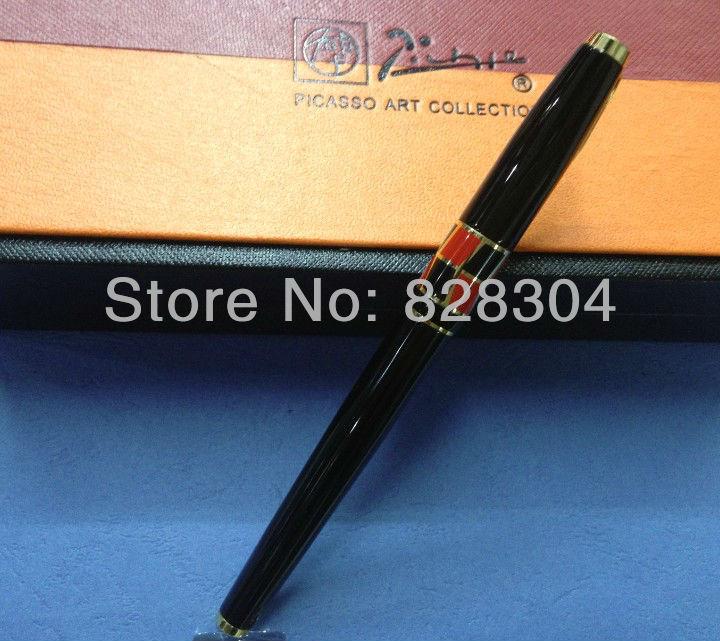 Prague Picasso de haute qualité boîte cadeau stylo à bille livraison gratuite