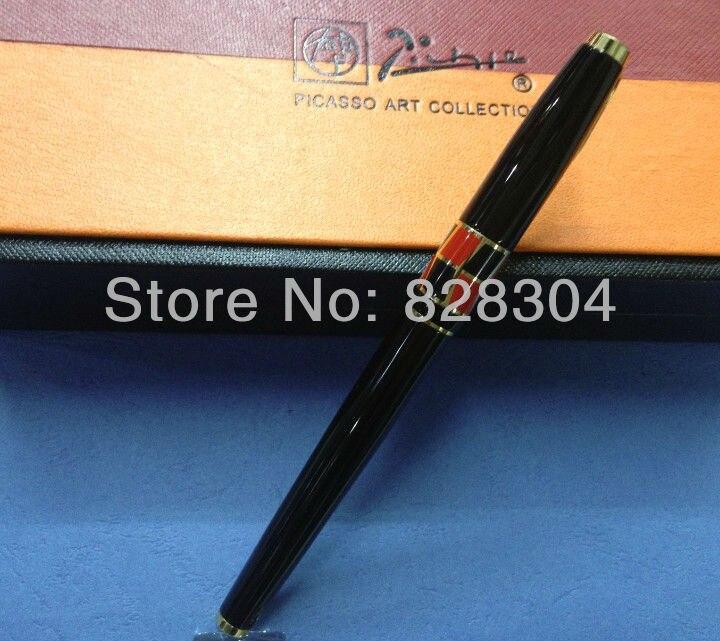 Prague Picasso stylo à bille de haute qualité cadeau boîte livraison gratuite