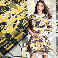 The king of fashion in Europe and America jacquard / spring and autumn and winter clothing imports tutu dress suit