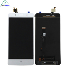 High Quality For BQ Aquaris X5 Plus LCD Display With Touch Screen digitizer For BQ X5 Plus LCD Screen Free Tools все цены