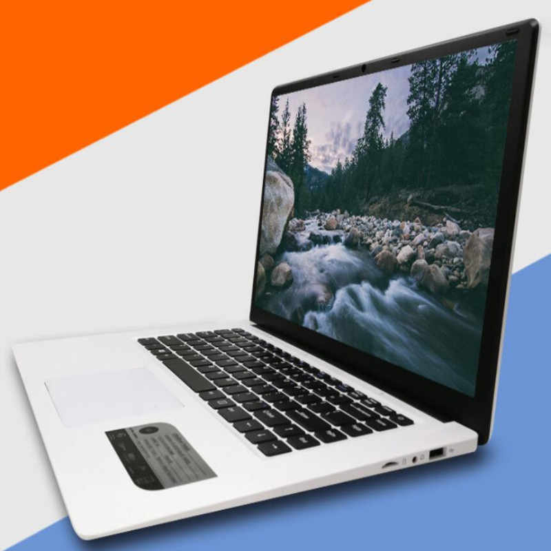 "15.6 ""1920x1080 P Ultrabook 4GB RAM + 64GB EMMC + 32GB Thẻ TF intel Atom X5-Z8350 CPU Windows10 Hệ Thống Laptop HDMI WIFI"