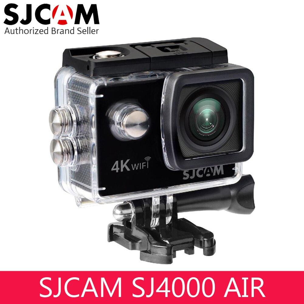 D'origine SJCAM SJ4000 AIR 4 K WIFI caméra d'action Full HD 2.0