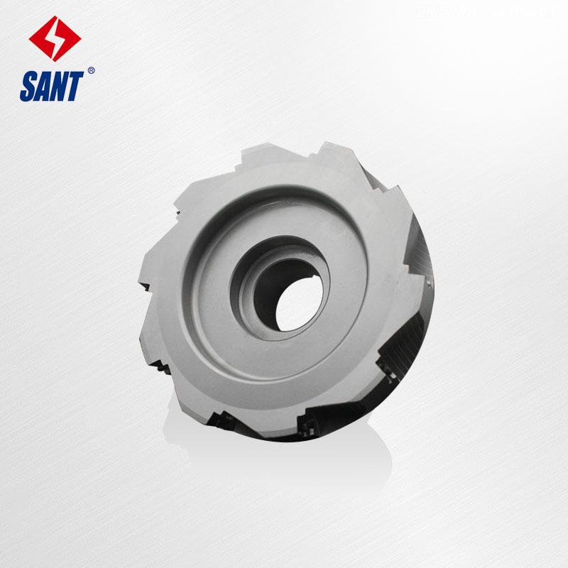 S omuz freze kesicisi Endekslenebilir insert APKT1604 ZCC. CT disk PE01