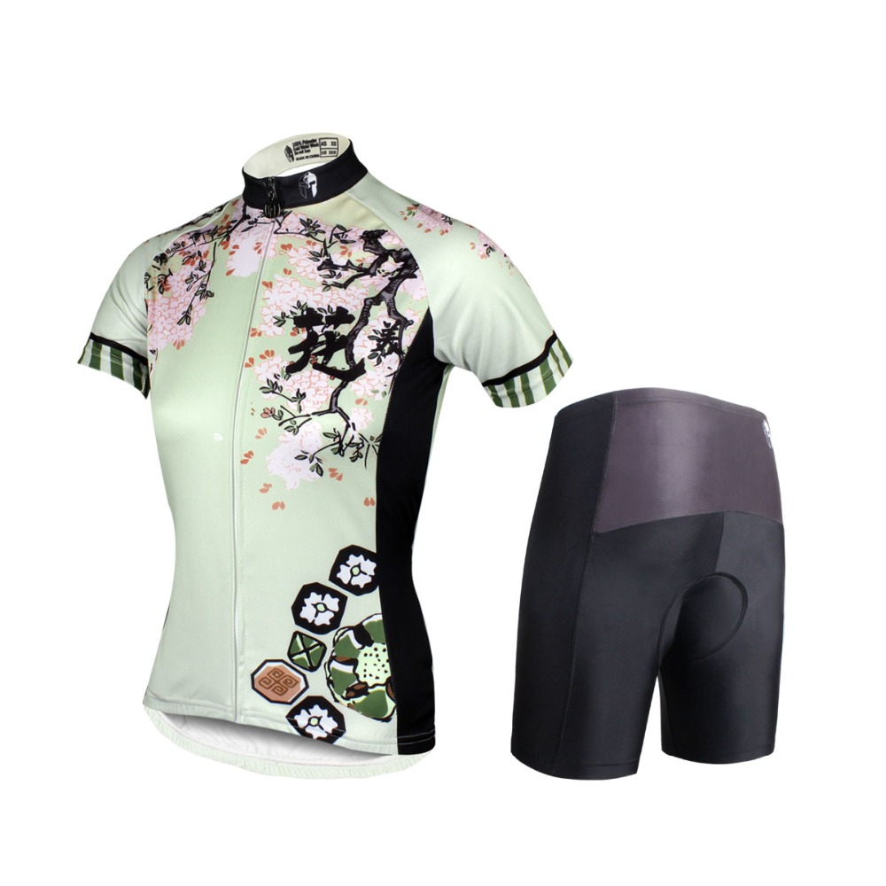 New Style Ropa Ciclismo Cycling Jersey Breathable Bicycle Cycling Clothing/Quick-Dry Bike Sportsear women