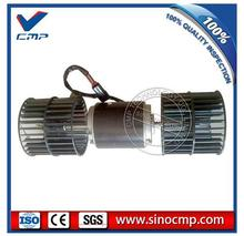 EC210B EC210 электродвигателя вентилятора 14576774 вентилятор отопителя, теплого воздуха двигателя