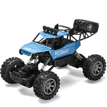 Rc car 1:10 4WD off-road climbing car 2.4G radio remote control car radio control machine off-road vehicle