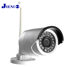 Ip camera wireless Wifi 720P HD security system wifi outdoor surveillance IR CUT CCTV Cameras weatherproof infrared Night Vision