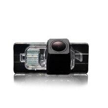 HD 1280*720 Pixels 1000TV line For Audi A1 Q3 A4L TT A5 Q5 A7 R8 A6 S6 S7 car rear view back reverse parking camera waterproof