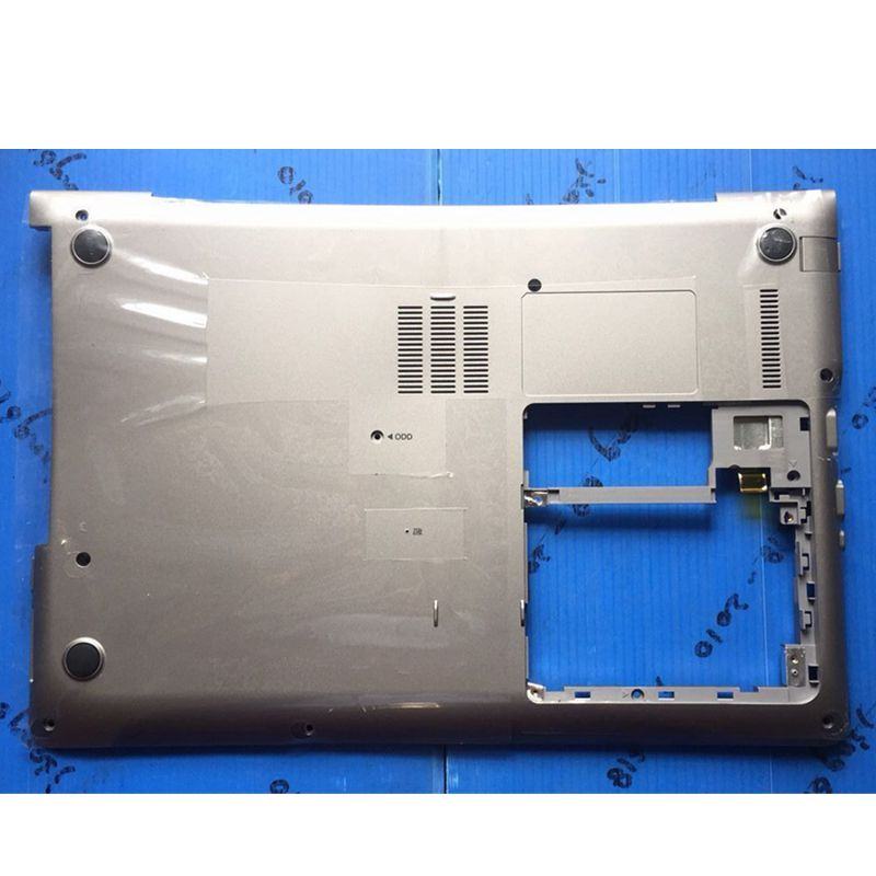 GZEELE NEW for Samsung NP530U4C 530U4C 530U4B 535U4C 532U4C NP530U4B NP532U4C BA75-03721B 14 laptop bottom case Base cover  GZEELE NEW for Samsung NP530U4C 530U4C 530U4B 535U4C 532U4C NP530U4B NP532U4C BA75-03721B 14 laptop bottom case Base cover