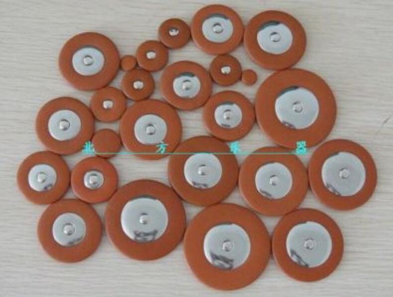 Luxury 5 set Alto Sax pads 125 pcsLuxury 5 set Alto Sax pads 125 pcs